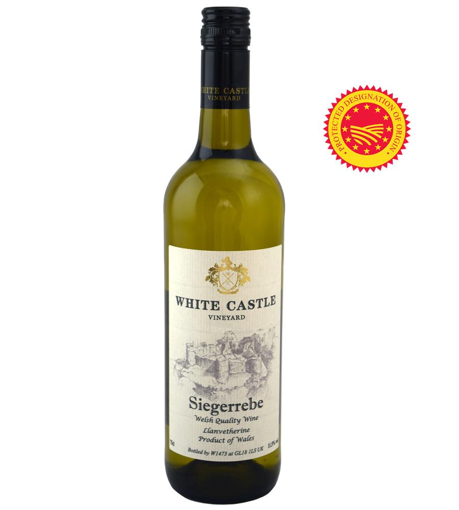 Welsh Wine Siegerrebe
