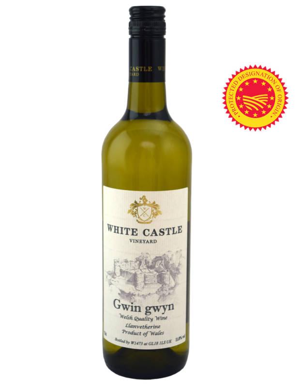 Welsh Wine Gwin Gwyn