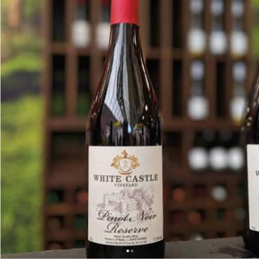 White Castle Pinot Noir
