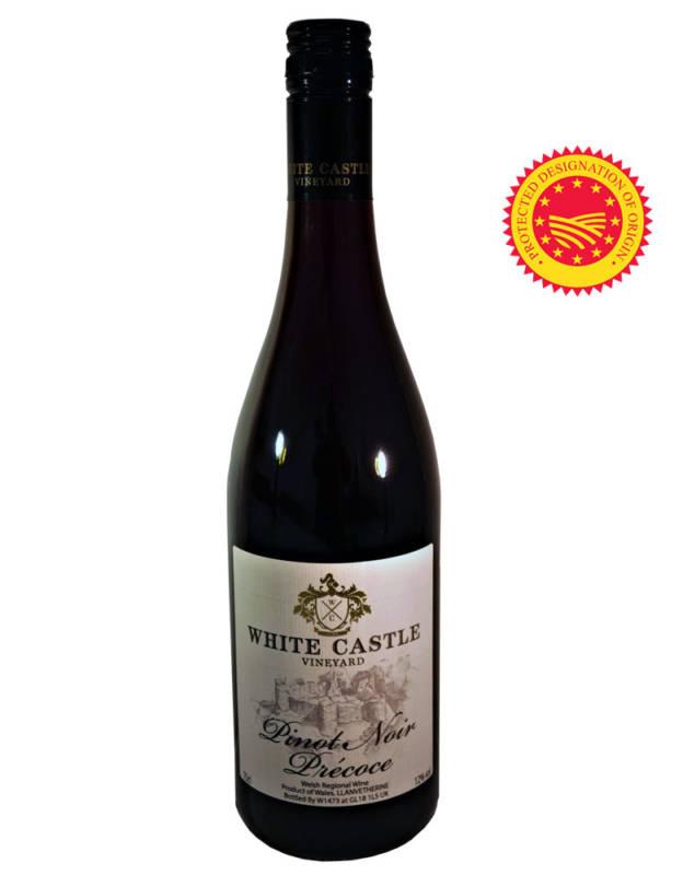 Pinot Noir Reserve 2018